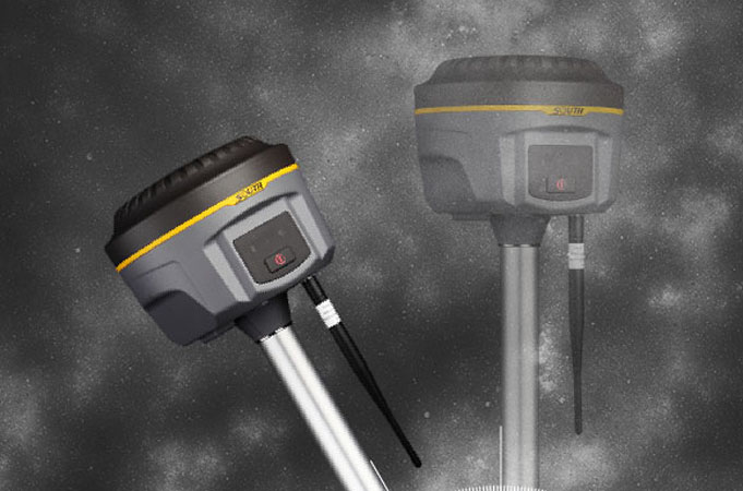 南方银河1 GPS