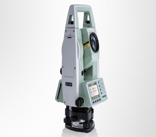 华星HTS-520R全站仪