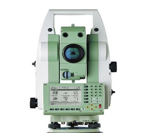 徕卡TS02  PLUS R500全站仪